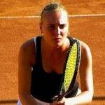 Foto: O tenismană rusoaică a murit în timpul antrenamentului