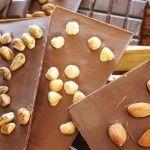 Foto: Ciocolata cu E-uri. Vezi care sunt cele mai nocive mărci