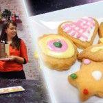 Foto: Biscuiți îndrăgostiți