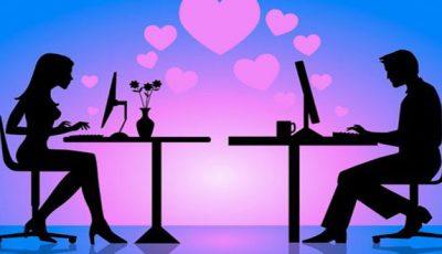 Flirtul online duce la căsătorii stabile