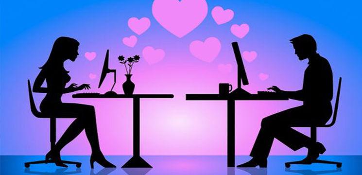 Foto: Flirtul online duce la căsătorii stabile