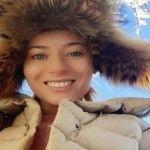 Foto: Cum se menține frumoasă Laura  Cosoi.  Află ce face vedeta cu gheaţa!