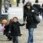 Foto: Monica Bellucci: De ce a ales să fie mamă la aproape 40 de ani!
