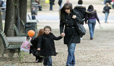 Monica Bellucci: De ce a ales să fie mamă la aproape 40 de ani!