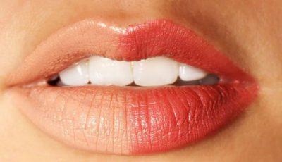 Ce spun buzele despre tine
