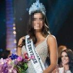 Cum arată câștigătoarea titlului Miss Univers!