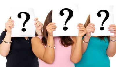 Ce tipuri de femei pot fi întîlnite în Chișinău?
