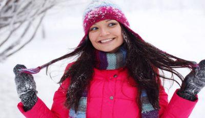 Cum să-ți protejezi părul iarna! Recomandările unui hairstilist