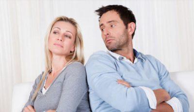 Personalitatea soţiei poate influenţa succesul la muncă al bărbatului
