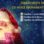 Foto: Profită acum de ultimele 10 zile de promoție StarNet!