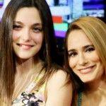 Foto: Fiica Andreei Esca este într-o relație cu fiul unui terorist