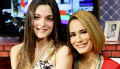 Fiica Andreei Esca este într-o relație cu fiul unui terorist