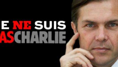 "Prinţul Charles-Philippe d'Orléans: ""Eu nu sunt Charlie"""