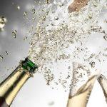 Foto: Cum puteţi folosi şampania rămasă de la Revelion?