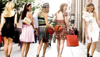 5 filme pentru fiecare fashionistă
