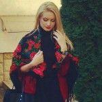 Foto: Garderoba celui mai cotat model din Moldova