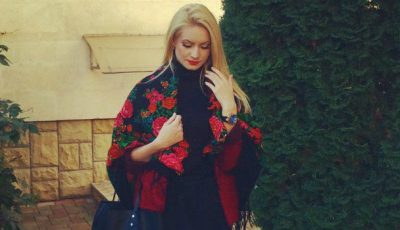 Garderoba celui mai cotat model din Moldova