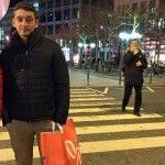 Foto: Shopping în Brazilia cu Daniela Jenunchi!