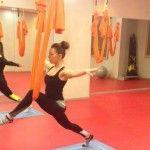Foto: Nona Marian face acrobații!