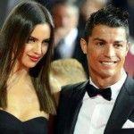 Foto: Irina Shayk l-a părăsit pe Cristiano Ronaldo!
