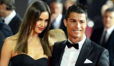 Irina Shayk l-a părăsit pe Cristiano Ronaldo!