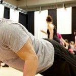 Foto: Sfaturi de la instructorul vedetelor. Cum să adopţi un stil de viaţă sănătos?
