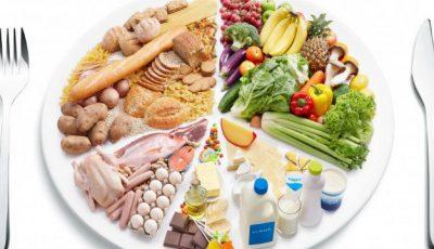 Cum să-ţi modifici dieta, dacă ai colesterolul mărit?