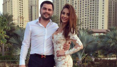 Cristina Moldovanu despre nunta în Dubai!