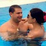 Foto: Vacanță de milioane! Ilan Shor și Jasmin au petrecut sărbătorile în Maldive!