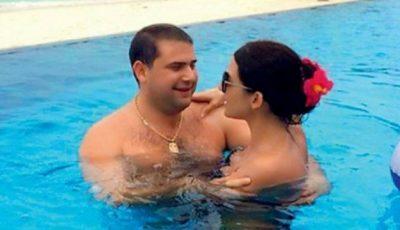 Vacanță de milioane! Ilan Shor și Jasmin au petrecut sărbătorile în Maldive!