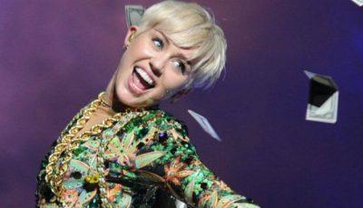 Cum arată vila lui Miley Cyrus. Costă o avere!