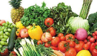 5 alimente de iarnă bogate în vitamina C
