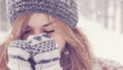 Sigur greşeşti şi tu când faci acest lucru iarna pentru a te încălzi