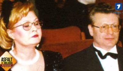 Iubirile președintelui Petru Lucinschi