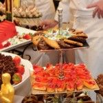 84th Annual Academy Awards - Food & Beverage Preview