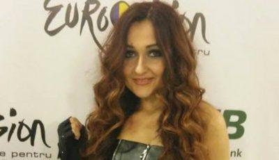De ce n-a ajuns Cezara în finala Eurovision!