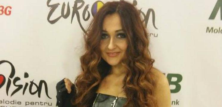 Foto: De ce n-a ajuns Cezara în finala Eurovision!