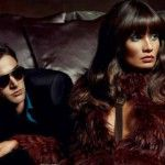 Foto: Stanislav Deriavin a ajuns să fie curtat de Armani, Dolce & Gabbana și Dior!