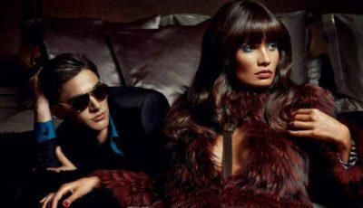 Stanislav Deriavin a ajuns să fie curtat de Armani, Dolce & Gabbana și Dior!