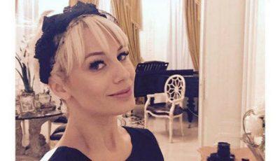 Natalia Gordienko pune ceva la cale în România!