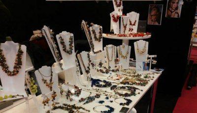 Bijuteriile din Moldova au ajuns în magazinele din Europa!