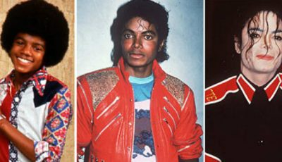 De ce Michael Jackson și-a schimbat culoarea pielii