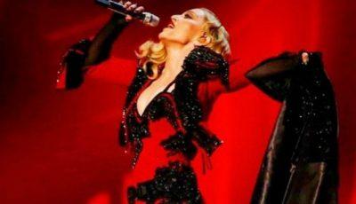 Lovitură grea pentru Madonna!  Fanii îi țin pumnii!