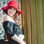 Foto: Natalia Boboc are timp și de afaceri, și de cei 3 copii, dar și de muzică
