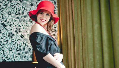Natalia Boboc are timp și de afaceri, și de cei 3 copii, dar și de muzică