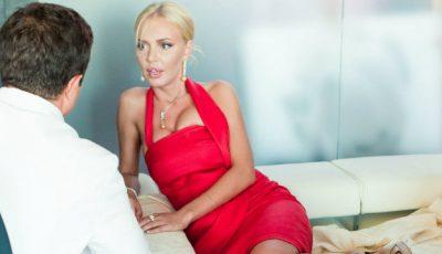 Masha Malinovskaia a mai investit un milion în…