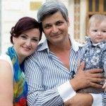 """Foto: Constantin Moscovici despre soție: """"Asta-i a dracului, mi-a zis tata"""""""