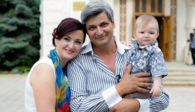 """Constantin Moscovici despre soție: """"Asta-i a dracului, mi-a zis tata"""""""