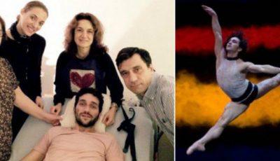 Tragedia unui balerin român. A ajuns legumă direct de pe marile scene ale lumii!