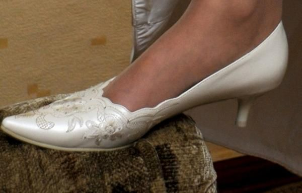 Pantofi De Mireasă în Chișinău Prețuri și Modele
